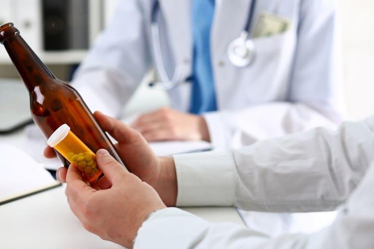 Лечение от наркомании в уфе носик запой